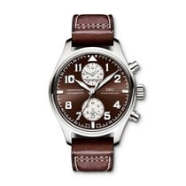 IWC IW387806 Pilot Spitfire Chronograph pre-owned United States of America, Florida, North Miami Beach