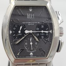 Vacheron Constantin Royal Eagle Steel 40mm Arabic numerals United States of America, California, Dana Point