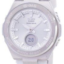 Casio G-Shock MSG-S200-7A nov