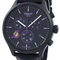 Tissot Steel 45mm Quartz T116.617.36.051.03 new