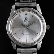 Omega Seamaster 2846.5 SC 1955 pre-owned