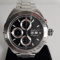 TAG Heuer Formula 1 Calibre 16 nov Automatika Kronograf Samo sat CAZ2010.BA0876