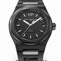 Girard Perregaux Laureato 81010-32-631-32A 2019 nouveau