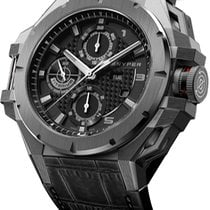 Snyper Titanium Automatic 50.900.00 new