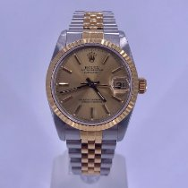 Rolex Lady-Datejust 68273 1988 pre-owned