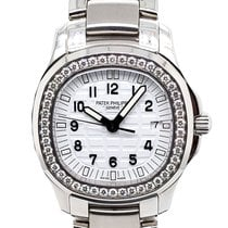 Patek Philippe Aquanaut Steel 35mm White Arabic numerals United States of America, Arizona, Scottsdale