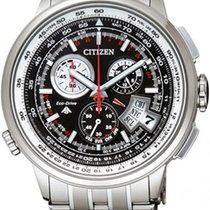 Citizen Titan 46mm Kvarc BY0011-50E nov
