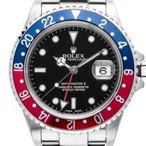 Rolex GMT-Master II 16710T 2003 occasion