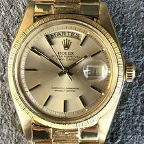 Rolex Day-Date Yellow gold 36mm Gold No numerals Australia, Keysborough