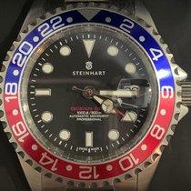 Steinhart Acero Automático Ocean 1 usados