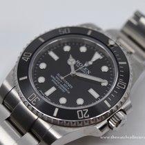 Rolex Submariner (No Date) 114060 2017