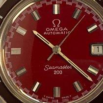 Omega Acciaio 37mm Automatico 166.062 usato Italia, Milano