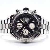 Breitling Superocean Chronograph II A13340 2003 подержанные