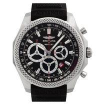 Breitling Bentley Barnato A2536624 2017 pre-owned