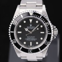 Rolex 14060M Steel 2009 Submariner (No Date) 40mm pre-owned
