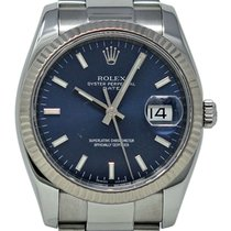 Rolex Oyster Perpetual Date 115234 2007 pre-owned