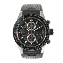 TAG Heuer Carrera Calibre HEUER 01 Car2A1Z-0 pre-owned