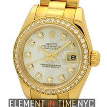 Rolex Lady-Datejust 179138