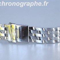 Breitling bracelet PILOTE acier pour  Callistino