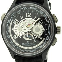 Jaeger-LeCoultre AMVOX 44mm Black United States of America, New Jersey, Cresskill