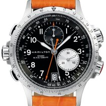 Hamilton Khaki Aviation H77612933 nuevo