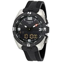 Tissot T-Touch Expert Solar NBA Speacial Edition Black Dial...