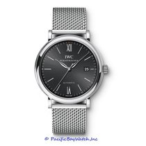 IWC Portofino Automatic IW356506 new