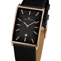 Jacques Lemans Classic York 28mm Black