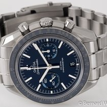 Omega - Speedmaster Moonwatch Co-Axial Chronograph : 311.90.44...