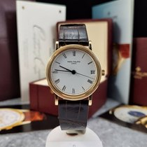 Patek Philippe Calatrava 3802/200 / 1996 / Full Set