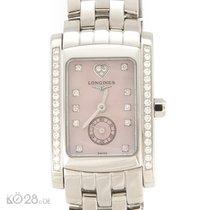 Longines Dolce Vita L 51550936 Pink Perlmutt Diamanten Dial...