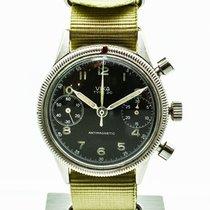 Vixa Type 20 Vintage Military Chronograph