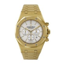 Audemars Piguet Royal Oak Chronograph 26320BA.OO.1220BA.01 pre-owned