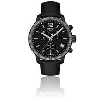 Tissot Quickster Chronograph T0954173605702