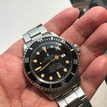 勞力士 (Rolex) Rolex 1665 2,1m MK1 Patent Pending DRSD thin case '67