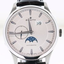 Zenith Captain Moonphase 03.2143.691/01.C498 2017 nouveau