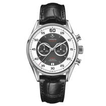 TAG Heuer Carrera Calibre 36 new Automatic Watch with original box and original papers CAR2B11.FC6235