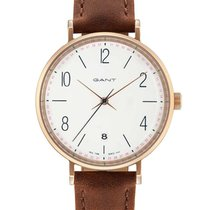 Gant GT035005 Detroit Damen 36mm 5ATM