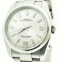 Rolex Oyster Perpetual with  PAPER