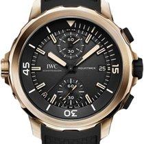 IWC Aquatimer Chronograph IW379503 2020 nuevo
