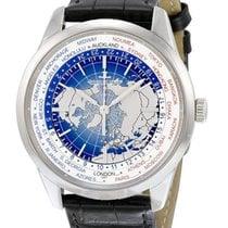 Jaeger-LeCoultre Geophysic Universal Time 8108420 2020 new