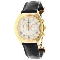 Piaget Emperador Chronograph 18K Gold