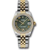 Rolex Lady-Datejust 178383 OGDRJ nuevo