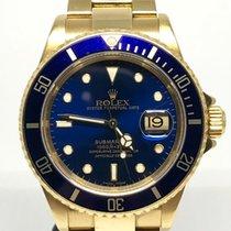 Rolex Submariner 16618 Full Set