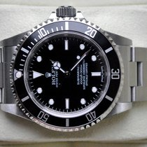 Rolex [SERVICED+REHAUT] Submariner no date - M - 2008