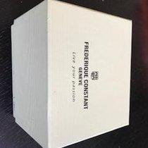 Frederique Constant Classics Delight occasion 33mm Acier