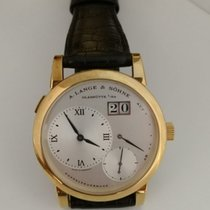 A. Lange & Söhne Lange 1 new Manual winding Watch with original box 101.022