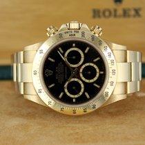 Rolex Ouro amarelo 40mm Automático 16528 usado