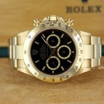 Rolex Daytona Floating Dial R9 Serial Never polished