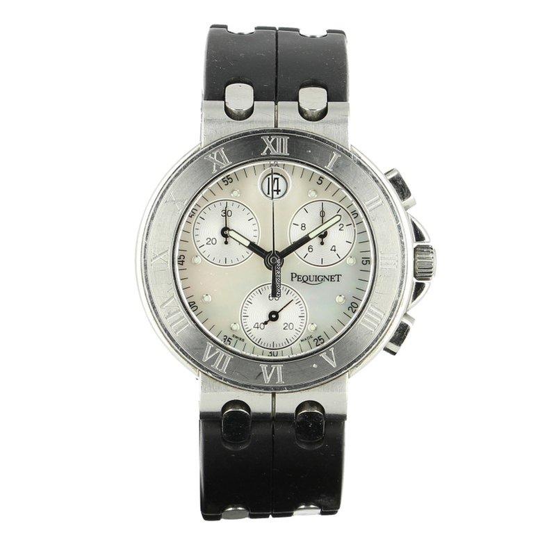 3c5f44cf2e Montres Pequignet d'occasion - Comparer les prix des montres Pequignet  d'occasion